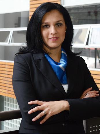 Rebeca Sánchez