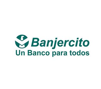 Logo Banjercito