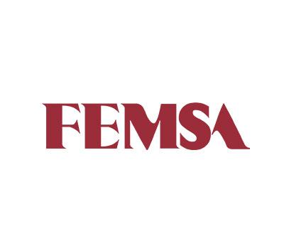 Logo FEMSA