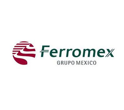 Logo ferromex